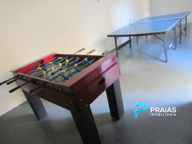 Apartamento à venda com 1 dormitórios em Enseada, Guarujá cod:76232 - Foto 8
