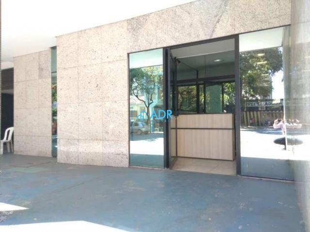 Escritório para alugar em Santo agostinho, Belo horizonte cod:ADR4876