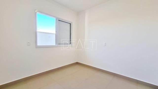 Casa com 3 dormitórios à venda, 149 m² por R$ 650.000,00 - Residencial Real Park Sumaré -  - Foto 7