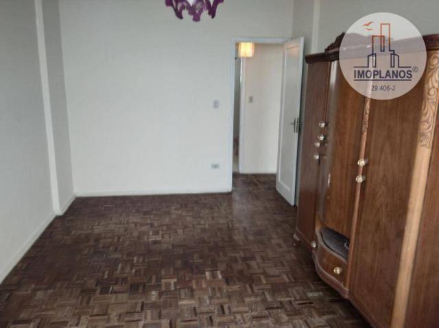 Apartamento à venda, 70 m² por R$ 280.000,00 - Boqueirão - Praia Grande/SP - Foto 10