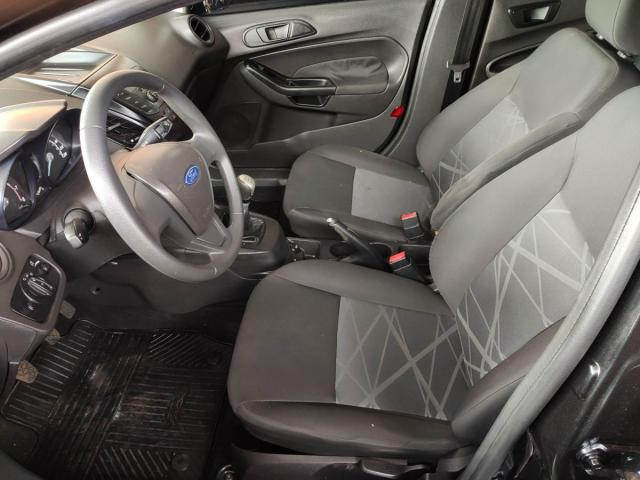 Ford Fiesta S 1.5 16V Flex - Foto 8