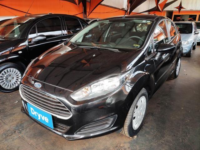 Ford Fiesta S 1.5 16V Flex - Foto 3