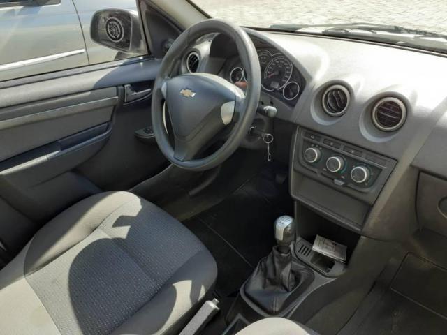 Chevrolet Celta LT 1.0 COMP - Foto 3