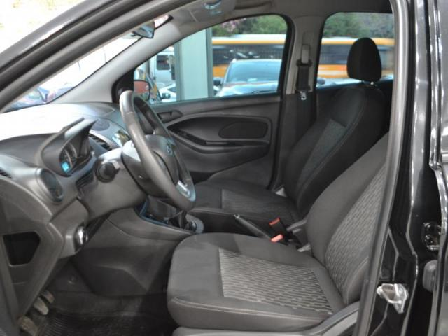 Ford Ka 1.0 SEL TiVCT Flex 5p - Foto 3