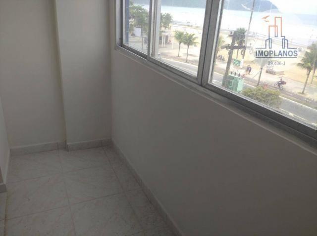 Apartamento à venda, 70 m² por R$ 280.000,00 - Boqueirão - Praia Grande/SP - Foto 11