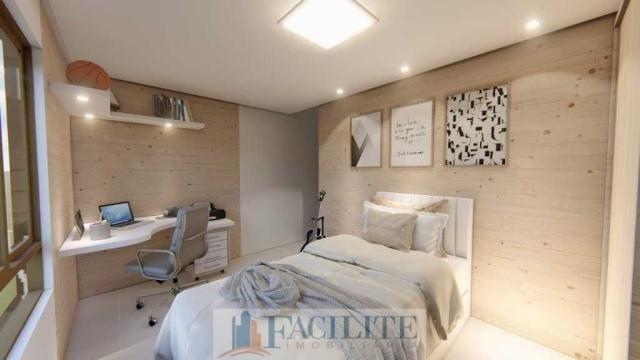 Apartamento à venda com 3 dormitórios cod:22122-10383 - Foto 2