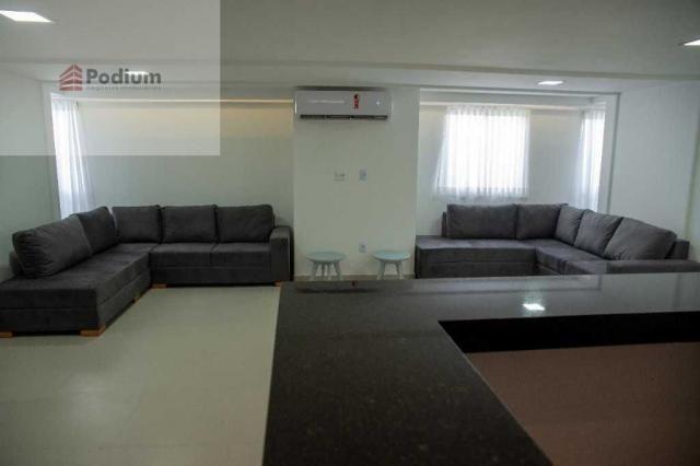 Apartamento à venda com 3 dormitórios em Expedicionários, João pessoa cod:15371 - Foto 9