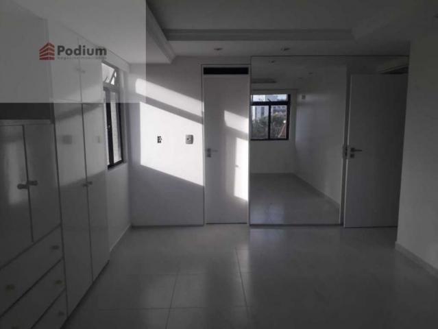 Apartamento à venda com 3 dormitórios em Formosa, Cabedelo cod:15453 - Foto 4