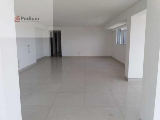 Apartamento à venda com 4 dormitórios em Miramar, João pessoa cod:15295 - Foto 10