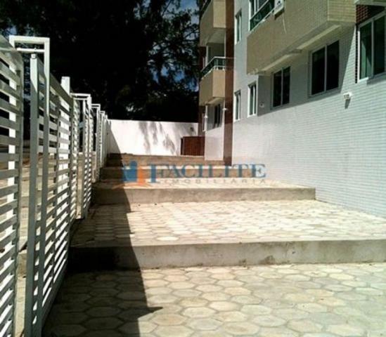 Apartamento à venda com 2 dormitórios em Altiplano cabo branco, João pessoa cod:22324 - Foto 3