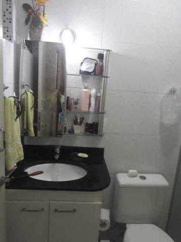 Apartamento à venda com 3 dormitórios em Bessa, João pessoa cod:14667 - Foto 10