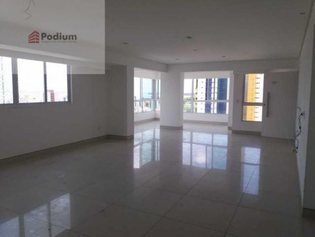 Apartamento à venda com 4 dormitórios em Miramar, João pessoa cod:15295 - Foto 11