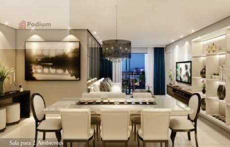 Apartamento à venda com 3 dormitórios em Tambaú, João pessoa cod:15131 - Foto 7