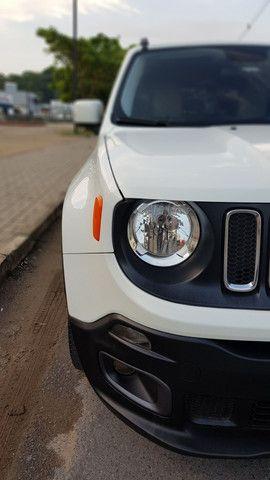 Jeep Renegade Longitude - Foto 10