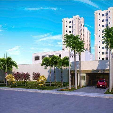 Bela Alvorada - Apartamento de 2 quartos na Ceilândia, DF - ID3820 - Foto 4