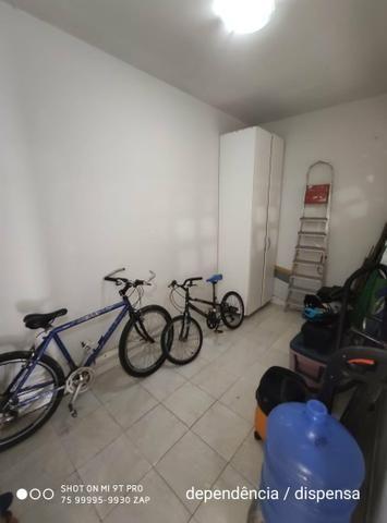 Casa para Venda, 4 dormitórios, 3 banheiros, 1 suíte, 2 vagas, Alagoinhas Velha R$ 420 mil - Foto 15