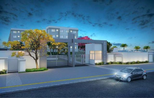 Residencial Santoro - Sorocaba, SP - ID3776
