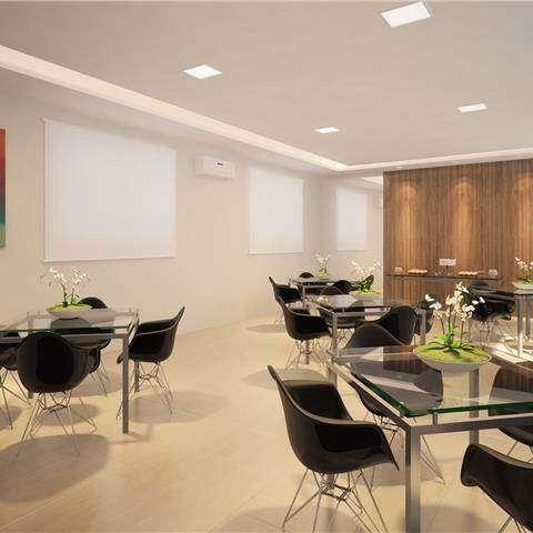 Residencial Porto Frankfurt - Apartamento 2 quartos em São Leopoldo, RS - ID3978 - Foto 4