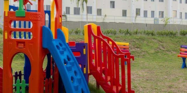 Parque Florença - Apartamento de 2 quartos em Feira de Santana, BA - ID1341 - Foto 13