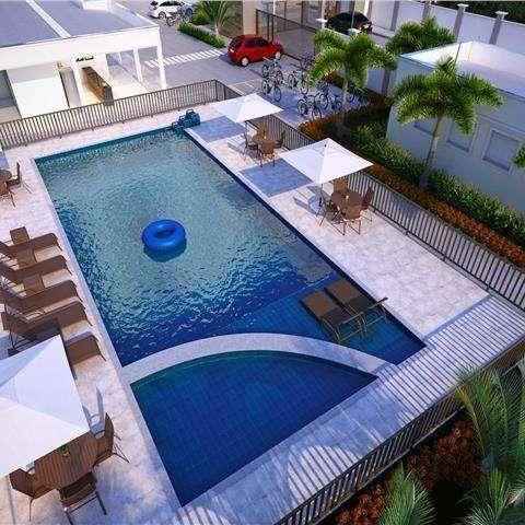 Torres das Dunas - Apartamento de 2 quartos em Natal, RN - ID3887