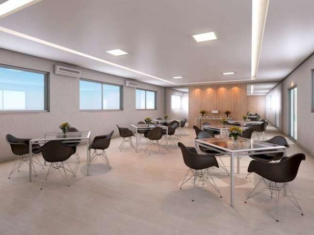 Gran Oásis - Apartamento de 2 quartos em Goiania, GO - ID3877 - Foto 7