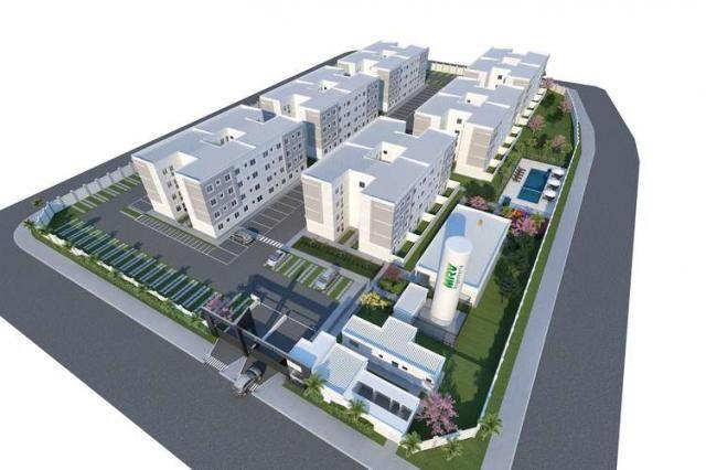 Palmeira Monarca - Apartamento 2 quartos em Palmas, TO - 40m² - ID3936 - Foto 9