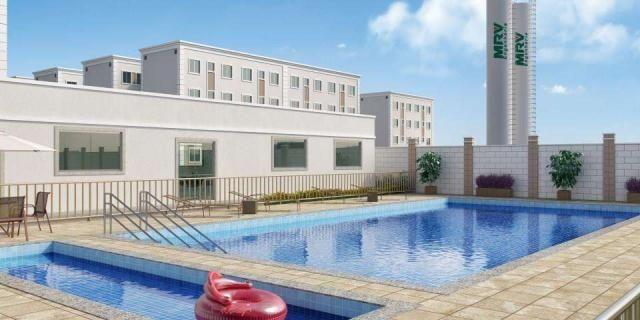 Parque Flora - Apartamento de 2 quartos em Feira de Santana, BA - ID3498 - Foto 2