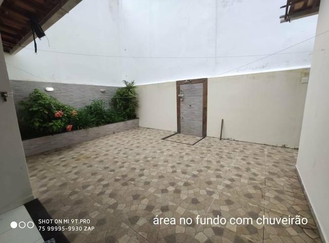 Casa para Venda, 4 dormitórios, 3 banheiros, 1 suíte, 2 vagas, Alagoinhas Velha R$ 420 mil - Foto 13