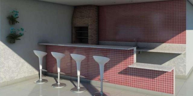 Parque Univita - Apartamento de 2 quartos em Uberlândia, MG - ID3579 - Foto 6