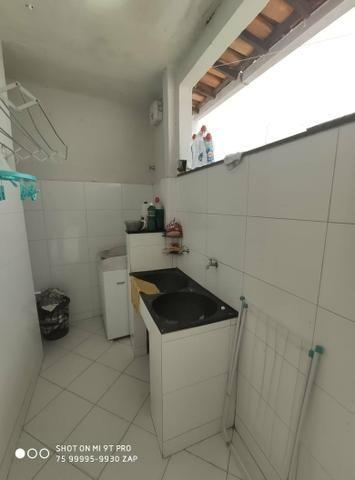 Casa para Venda, 4 dormitórios, 3 banheiros, 1 suíte, 2 vagas, Alagoinhas Velha R$ 420 mil - Foto 17