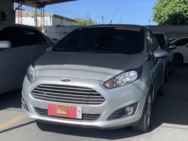 Ford Fiesta SEL 1.6 2016/2017 - Foto 2