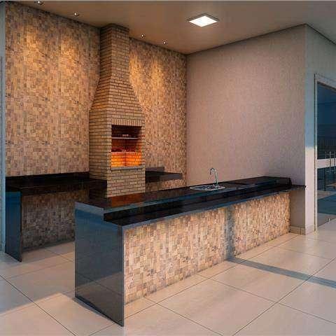 Residencial Vila Turquesa - Apartamento 2 quartos em Cariacica, ES - ID4018 - Foto 4