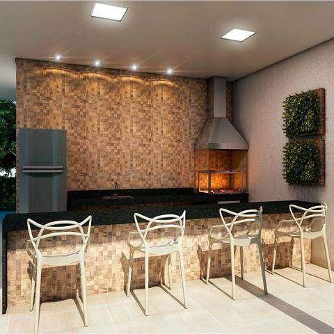 Parque Paladino - Apartamento de 2 quartos em Piracicaba, SP - ID3867 - Foto 5