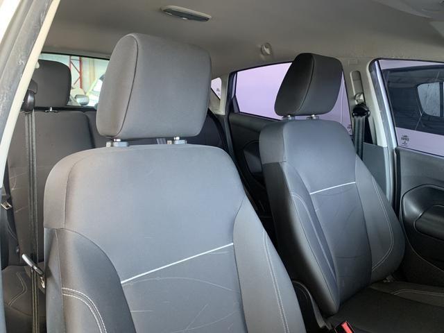 Ford Fiesta SEL 1.6 2016/2017 - Foto 13