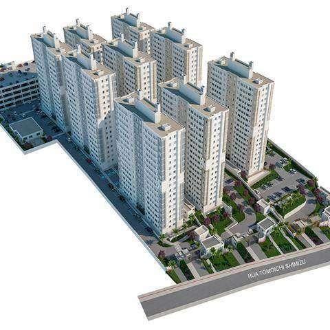 Alameda dos Pêssegos - Saint Regis - Apartamento de 2 quartos em São Paulo, SP - ID3870 - Foto 8
