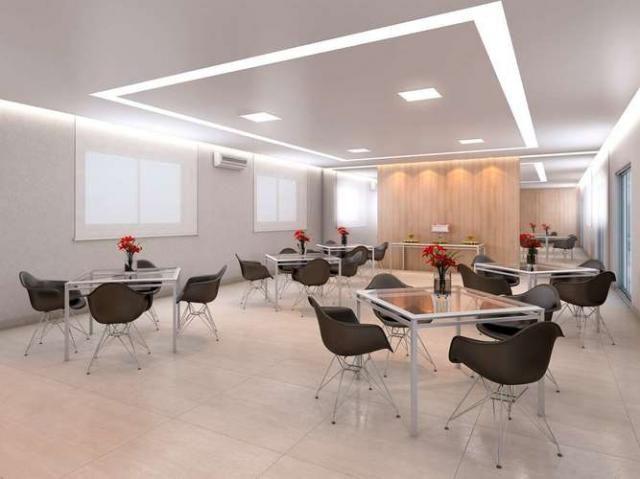 Norte Boulevard Residencial - Apartamento 2 quartos em Natal, RN - 47m² - ID3946 - Foto 3