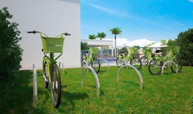 Parque Vila Safira - Apartamento 2 quartos em Viana, ES - 42m² - ID3781 - Foto 4