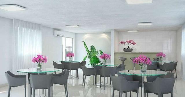 Parque Atlantis - Apartamento 2 quartos em Araraquara, SP - ID3677 - Foto 6