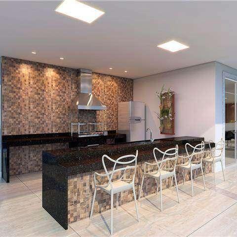 Residencial Princesa Cecília - Apartamento 2 quartos em Pindamonhangaba, SP - ID3912 - Foto 5