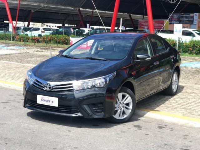 Toyota Corolla Gli 1.8 Flex 16V Aut. - Foto 3