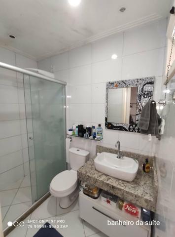 Casa para Venda, 4 dormitórios, 3 banheiros, 1 suíte, 2 vagas, Alagoinhas Velha R$ 420 mil - Foto 14