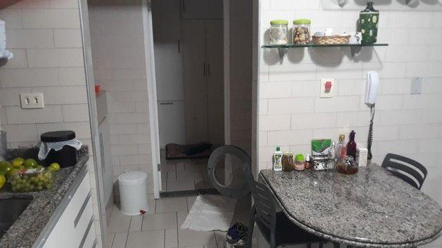 18- Apartamento, 98m², 4 quartos, 2 vagas, perto da praia - Foto 7