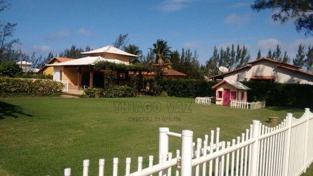 Espetacular casa com 04 quartos no lado praia - Foto 14