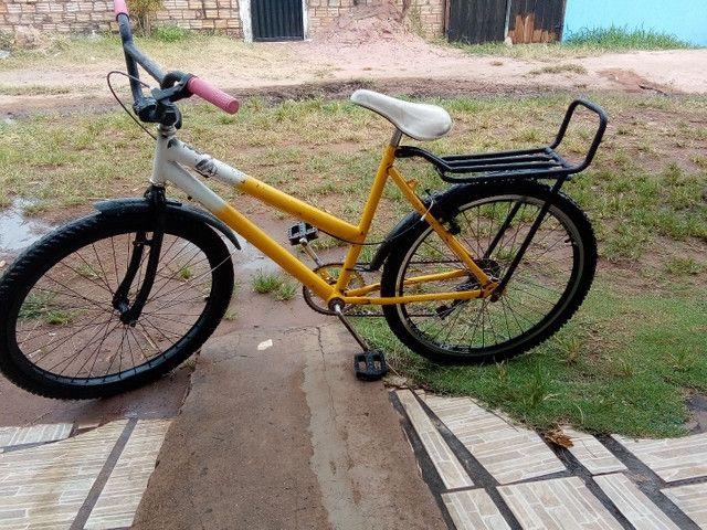 Bicicleta Bike *