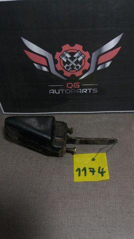Limitador porta santana original - Foto 4