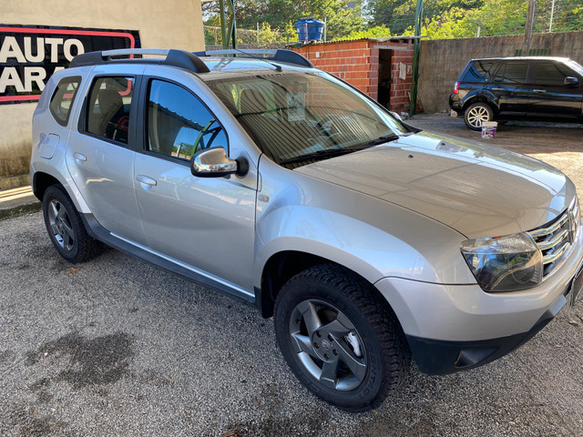 Renault Duster 4x4 2014 - Foto 3