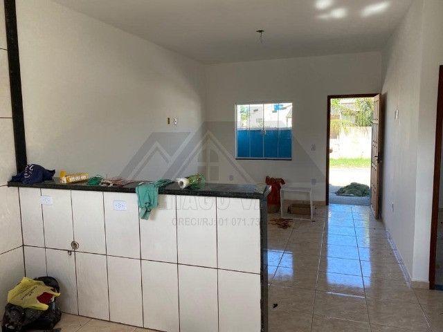 Casa de 02 quartos com financiamento próprio - Foto 3