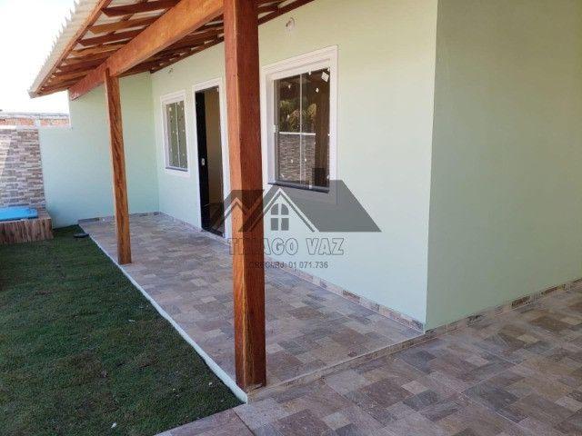 Casa com piscina em Unamar - Foto 5
