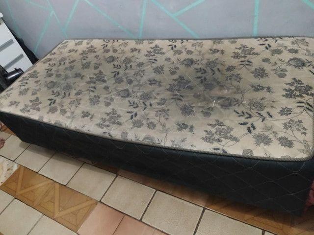 Cama Box de solteiro - Foto 2