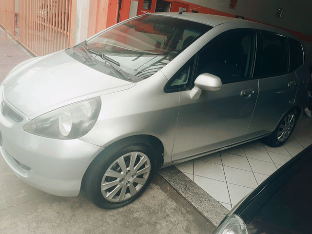 S 9 Honda Fit COMPLETO 2004
